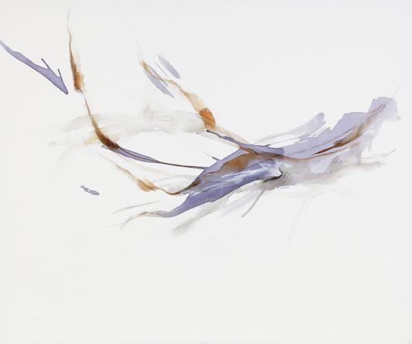 untitled, 100x120 cm. 2017